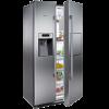 Холодильники «Side-by-Side» <sup>0</sup>